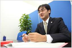 代表弁護士 山岡大介